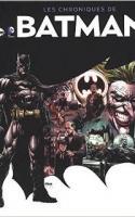 Les Chroniques De Batman