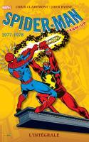 SPIDER-MAN TEAM-UP - L'INTÉGRALE 1977-1978