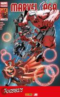MARVEL SAGA 6 : THUNDERBOLTS 2 (sur 3)