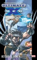 ULTIMATE X-MEN 1