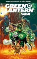 GREEN LANTERN SAGA #31