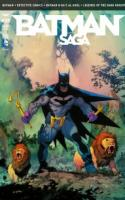 BATMAN SAGA #35