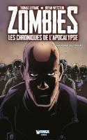 Zombies : Lca Tome 1