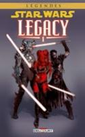 Star Wars - Legacy 1. Ned