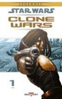 Star Wars - Clone Wars 01. NED