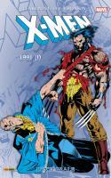 X-MEN - L'INTÉGRALE 1991(I)