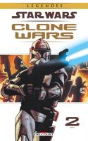 Star Wars - Clone Wars 02. NED