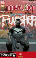 MARVEL SAGA 7 : PUNISHER 2