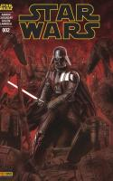 STAR WARS 2 (Couv A)