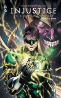 INJUSTICE tome 4