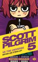 SCOTT PILGRIM VS. THE UNIVERSE – ÉDITION COULEUR