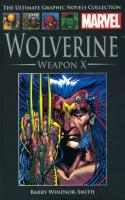 Tome 13: Wolverine - Weapon X/L'Arme X