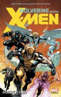 WOLVERINE AND THE X-MEN 2 - AVENGERS VS X-MEN
