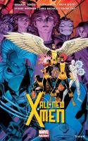 ALL-NEW X-MEN 4 - LA BATAILLE DE L'ATOME