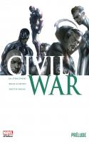 CIVIL WAR - PRÉLUDE