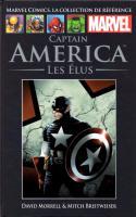 Tome 52: Captain America: Les Élus