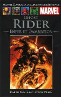 Tome 43: Ghost Rider : Enfer et Damnation