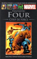 Tome 33 Fantastic Four : Coup de force
