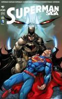 Superman Saga #20