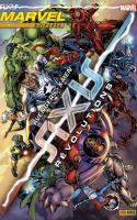 MARVEL UNIVERSE 12 : AXIS RÉVOLUTIONS