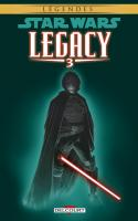 Star Wars - Legacy 3. Ned