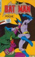 Batman Poche 25