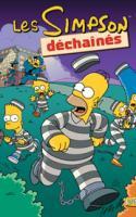 Les Simpson T28 - En Cavale