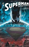 Superman Action Comics tome 01