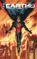 EARTH 2 tome 3