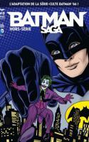 BATMAN SAGA Hors-série tome 8