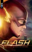 FLASH LA SERIE TV tome 1