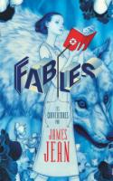 Complete Covers by James Jean (The) tome 0