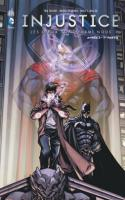 INJUSTICE tome 5