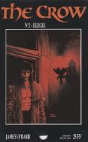 The Crow 3: Elégie