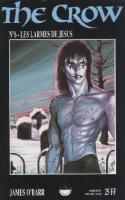 The Crow 6: Les Larmes De Jésus