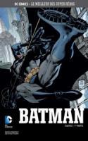 Tome 1 : Batman - Silence Partie 1