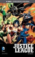 Tome 4 : Justice League - Aux origines