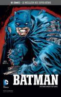 Tome 5 : Batman - The Dark Knight Returns