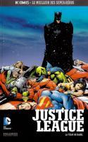 Tome 6 : Justice League - La Tour de Babel