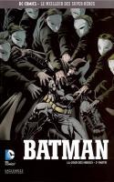 Tome 8: Batman - La Cour Des Hiboux Partie 2
