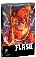 Tome 10 : Flash - De l'Avant