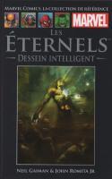 Tome 48: Les Éternels - Dessein Intelligent