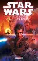 Star Wars Épisode II. L'Attaque des clones NED