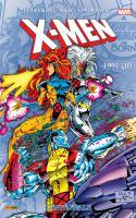 X-MEN - L'INTÉGRALE 1991(II)
