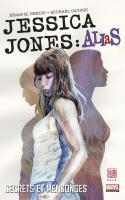 Jessica Jones -  Alias 1