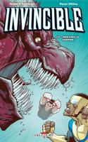 Invincible 17. Nouvelle donne