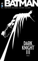 BATMAN DARK KNIGHT III tome 1 (Couv 1/2)