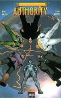 The Authority: Tome 2