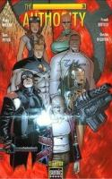 The Authority: Tome 3