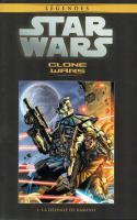 Tome 26 - Clone Wars Tome 1 : La Défense De Kamino